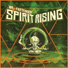 Spirit Rising mp3 Album by Mr. Fastfinger