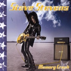 Memory Crash mp3 Album by Steve Stevens