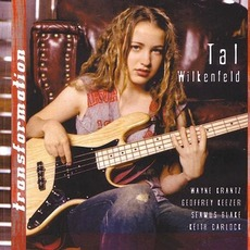 Transformation mp3 Album by Tal Wilkenfeld