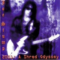 2001: A Shred Odyssey mp3 Album by Joe Stump