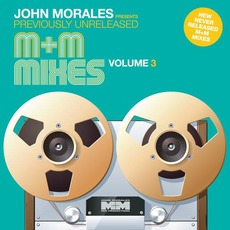 The M+M Mixes, Volume 3 mp3 Compilation by Various Artists