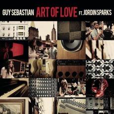 Art of Love mp3 Single by Guy Sebastian