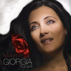 Magnificat mp3 Album by Giorgia Fumanti