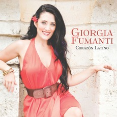 Corazón Latino mp3 Album by Giorgia Fumanti