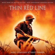 The Thin Red Line: Music from The Motion Picture (20th Anniversary Expanded Edition) by Various Artists