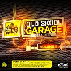 Back to the Old Skool: Garage Classics, Volume II mp3 Compilation by Various Artists