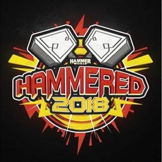 Hammered 2018 mp3 Compilation by Various Artists