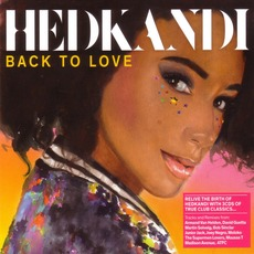 Hed Kandi: Back to Love by Various Artists