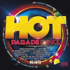 Hot Parade Dance: Winter 2018 mp3 Compilation by Various Artists