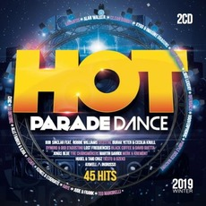 Hot Parade Dance: Winter 2019 mp3 Compilation by Various Artists