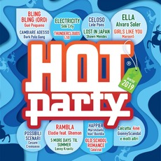 Hot Party: Winter 2019 by Various Artists