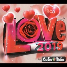 Radio Italia Love 2019 mp3 Compilation by Various Artists