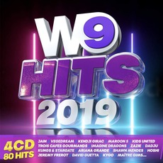 W9 Hits 2019 by Various Artists