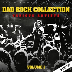 Dad Rock Collection, Volume 1 mp3 Compilation by Various Artists