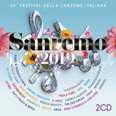 Sanremo 2019 mp3 Compilation by Various Artists
