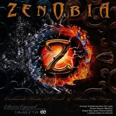 Luchando Hasta El Final & Alma De Fuego (Edición Especial) mp3 Artist Compilation by Zenobia