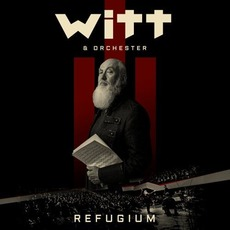 Refugium mp3 Live by Joachim Witt & Orchester