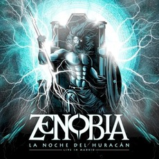 La Noche Del Huracán (Live In Madrid) mp3 Live by Zenobia