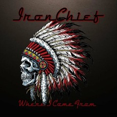 Where I Come From mp3 Album by Ironchief