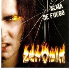 Alma De Fuego mp3 Album by Zenobia