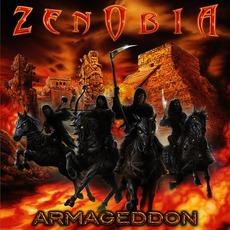 Armageddon mp3 Album by Zenobia