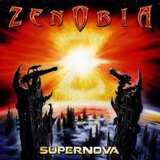 SuperNova mp3 Album by Zenobia
