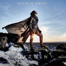 Origin Of Species mp3 Album by Darwin