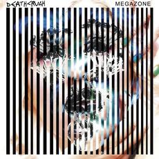 Megazone mp3 Album by Deathcrush (2)
