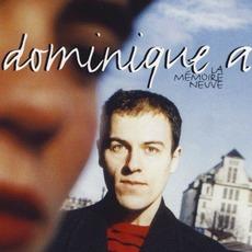 La Mémoire neuve (Remastered) mp3 Album by Dominique A