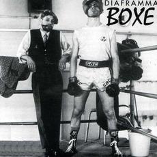 Boxe (Remastered) mp3 Album by Diaframma