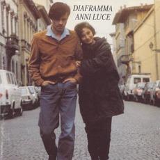 Anni Luce mp3 Album by Diaframma