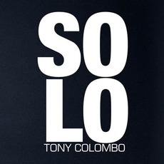 Solo mp3 Album by Tony Colombo