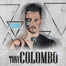 Sicuro mp3 Album by Tony Colombo