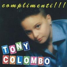 Complimenti!!! mp3 Album by Tony Colombo