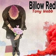 Billow Red by Tony Webb