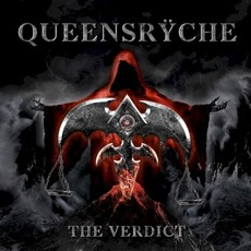 The Verdict mp3 Album by Queensrÿche