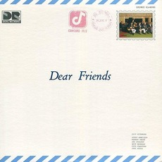 Dear Friends mp3 Album by Eiji Kitamura
