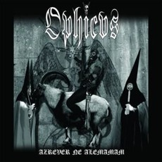 Azrever Ne Alemamam (Re-Issue) by Ophicvs