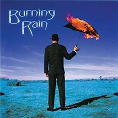 Burning Rain mp3 Album by Burning Rain