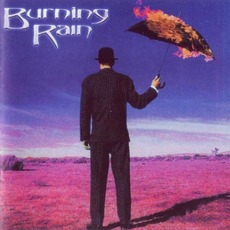 Burning Rain (Remastered) mp3 Album by Burning Rain