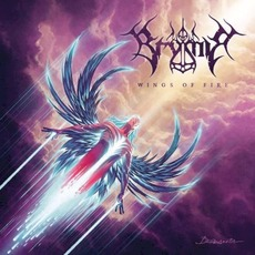 Wings of Fire (Japanese Edition) mp3 Album by Brymir