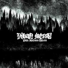 Kaste Mustassa Tulessa mp3 Album by Vihan Messu