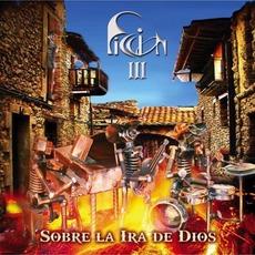 Sobre La Ira De Dios mp3 Album by Ficcion
