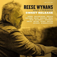 Sweet Release mp3 Album by Reese Wynans And Friends