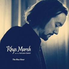 The Blue Hour mp3 Album by Rhys Marsh And The Autumn Ghost