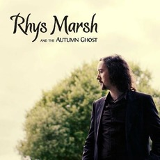 The Fragile State Of Inbetween mp3 Album by Rhys Marsh And The Autumn Ghost
