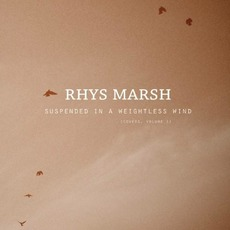 Suspended In A Weightless Wind by Rhys Marsh