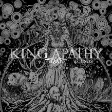 Wounds by King Apathy