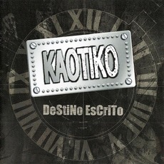 Destino Escrito mp3 Album by Kaotiko