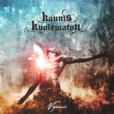 Vapaus mp3 Album by Kaunis Kuolematon